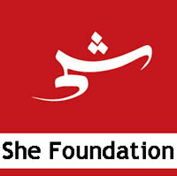 The SHE Foundation International | Women's Leadership
